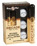 Rocky Patel Callaway/Decade Toro Golf