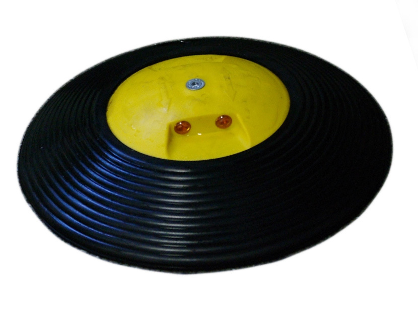 ИДН «Шайба» желтого цвета