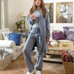 Домашний халат Laura от Casual Avenue