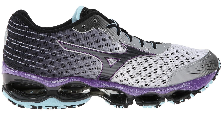 Mizuno Wave Prophecy 4 кроссовки для бега женские (J1GD1500 09)