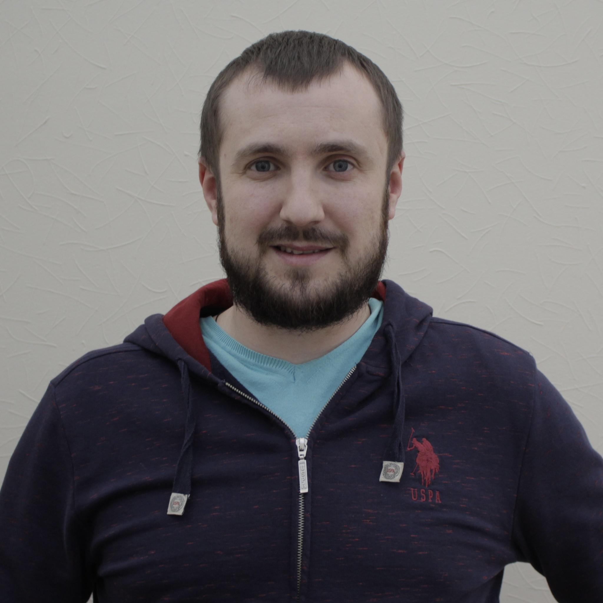 Марк Ситдиков