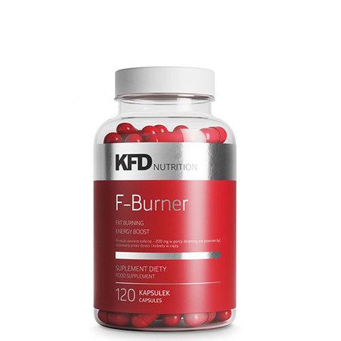 KFD F-Burner 100 капс