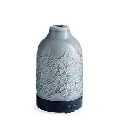 Ультразвуковой аромадиффузор Жасмин, Candle Warmers