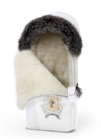 Зимний конверт в коляску Esspero Heir