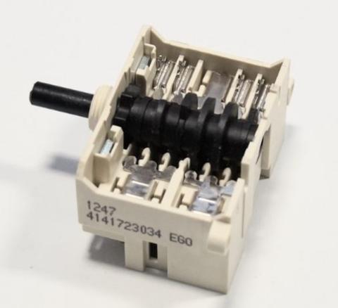 Переключатель мощности для плиты Beko (Беко) - 163925006