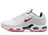 Кроссовки Мужские Nike Air Max Plus (TN) White Red