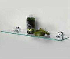 Полка в ванную WasserKRAFT Oder K-3024 стеклянная