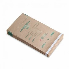 МедТест, Крафт-пакеты для стерилизации, 150*200 мм, (100 шт./уп.)