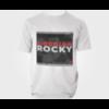 Футболка Siberian Rocky White