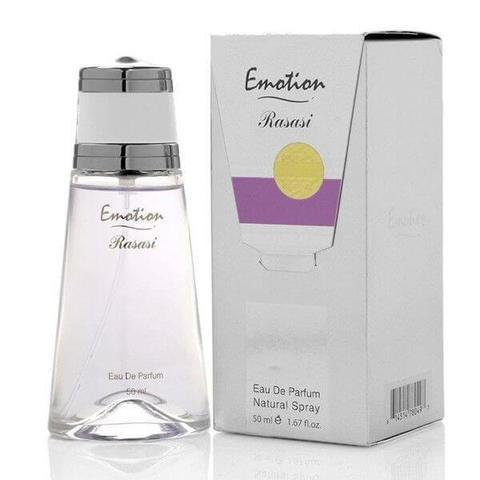 Emotion Rasasi Eau De Parfum