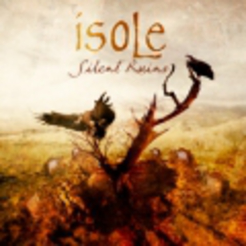 ISOLE   SILENT RUINS  2009