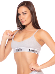 Топ Cotton Bralett 01 Giulia