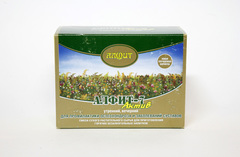 Чай Алфит № 7 остеохондроз и суставы 60бр(Гален)