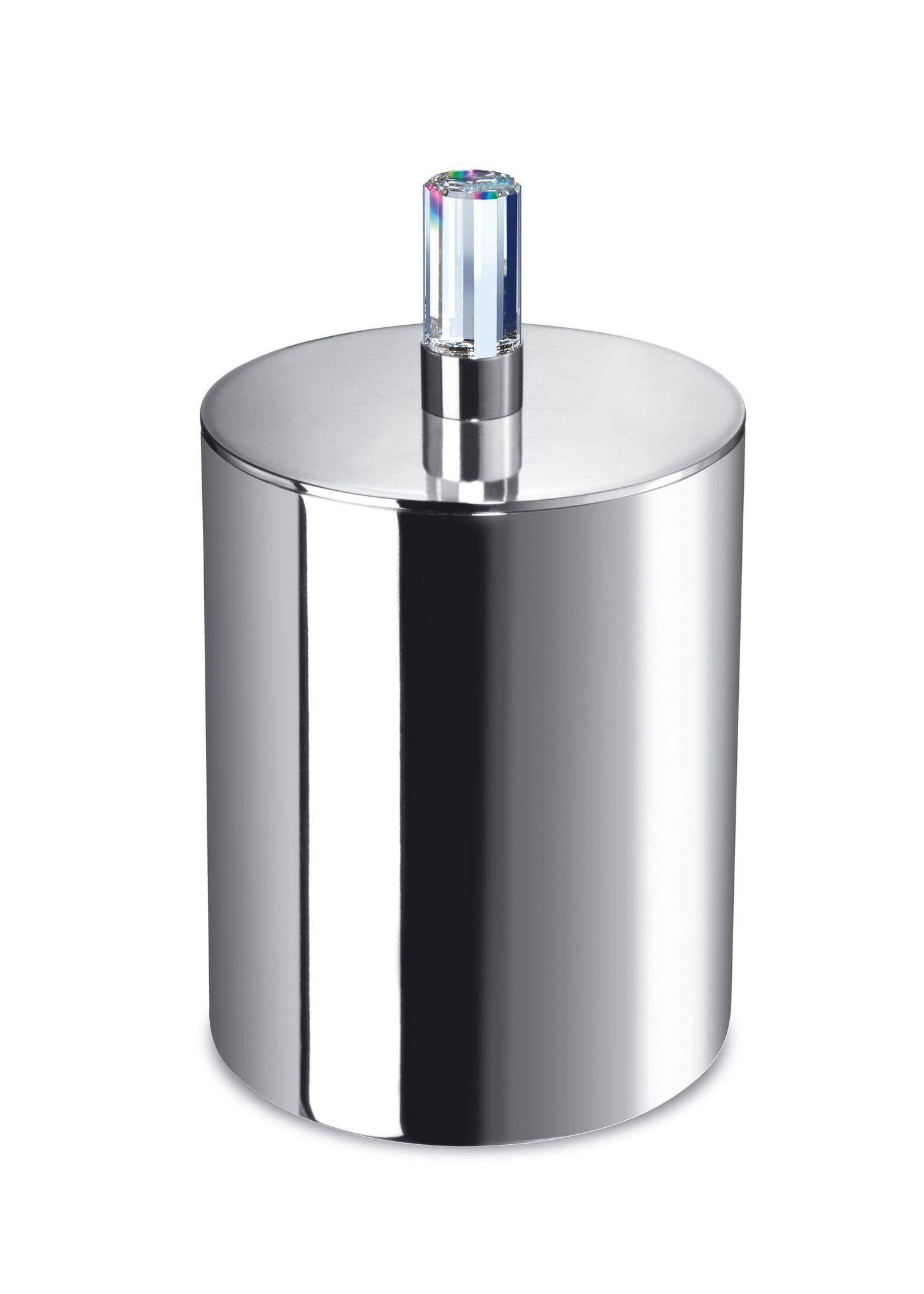 Для косметики Емкость для косметики Windisch 88616CR Concept banochka-88616-concept-ot-windisch-ispaniya.jpg