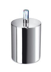 Емкость для косметики Windisch 88616CR Concept