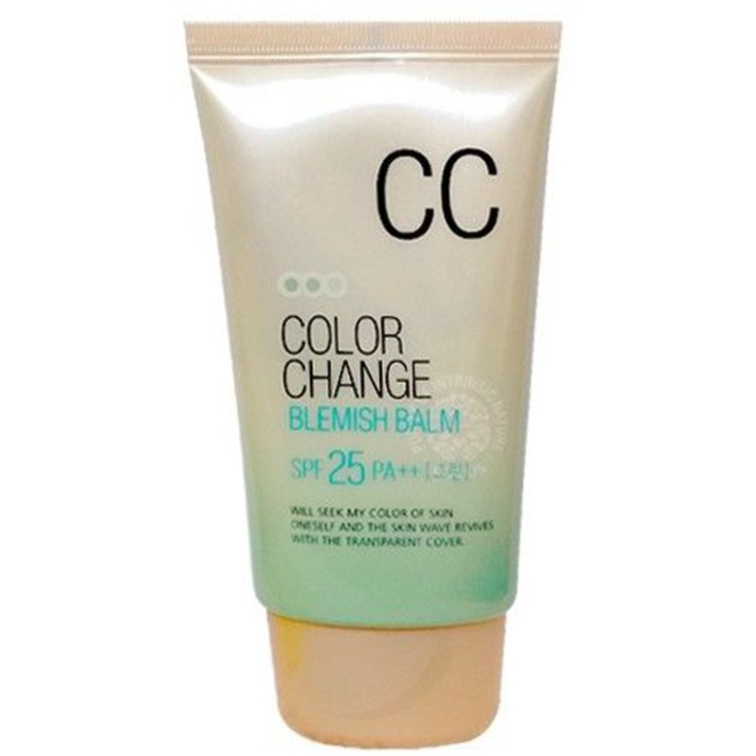 BB Крем Lotus Color Change SPF 25 PA++