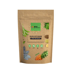 Newa Nutrition растительный протеин Ананас 700 г