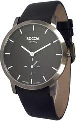 Мужские часы Boccia Titanium 3540-02