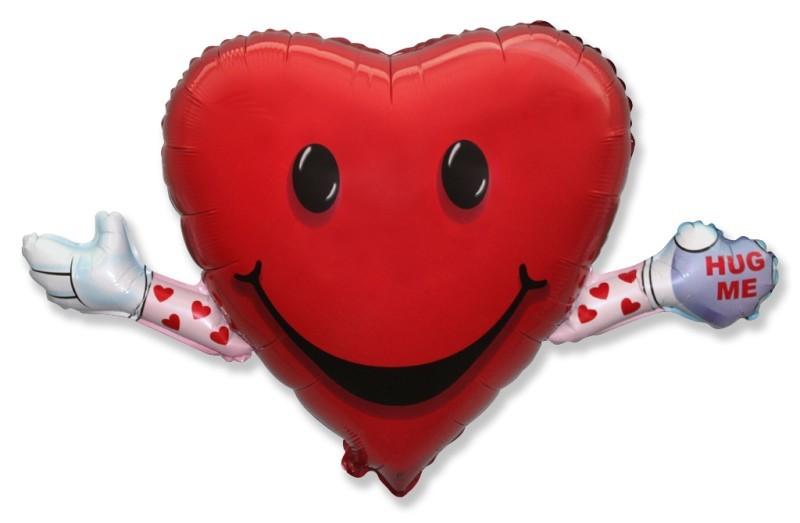 Фольгированные шары фигуры Сердце с ручками 34.jpg