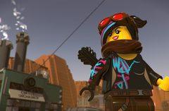 PS4 LEGO Movie 2 Videogame (русские субтитры)