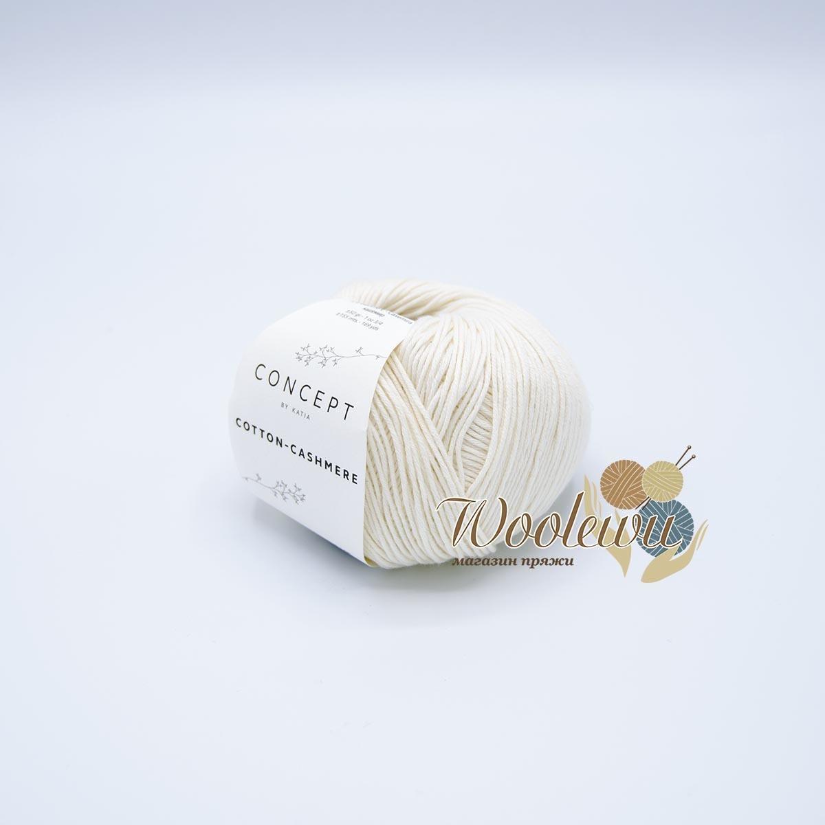 Katia Concept Cotton Cashmere - 53