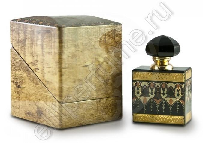 Hadhara  Хадхара 5,5 мл арабские масляные духи от Саид Джунаид Алам Syed Junaid Alam