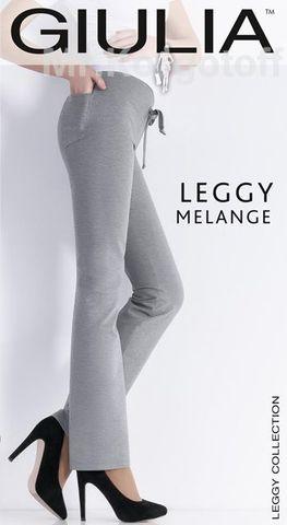 Леггинсы Giulia Leggy Melange 02