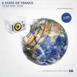 Armin van Buuren ‎/ A State Of Trance Year Mix 2018 (2LP)