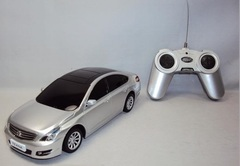 Rastar Машина радиоуправляемая Nissan Teana, 1:24 (35400-RASTAR / 167860)