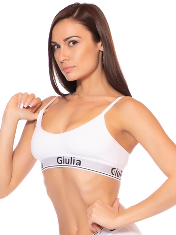 Топ Cotton Bralett 01 Giulia