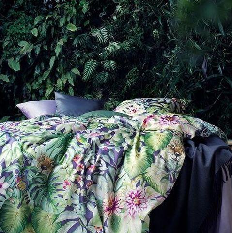 Постельное белье 2 спальное евро Schlossberg Эден Виола 2
