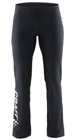 Тренировочные брюки Craft Training Pure женские