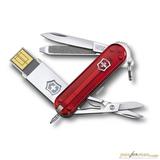 Victorinox @work Classic c USB-модулем 32Gb 58мм