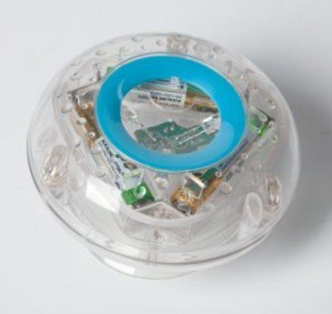 Светильник для ванной Калейдоскоп