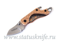 Нож KERSHAW Cinder Copper Keychain 1025CUX