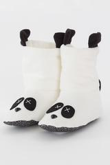 """Тапочки """"Панды"""""""