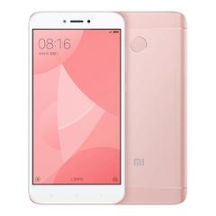 Xiaomi Redmi Note 4X 32GB Pink - Розовый