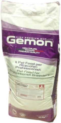 Gemon Mini Adult с лососем 20 кг