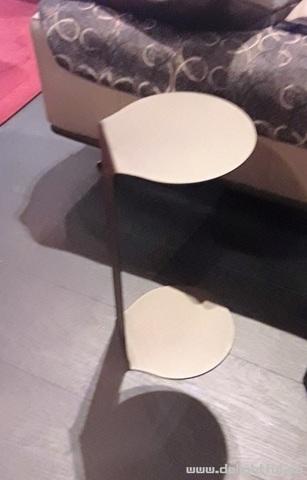 столик  дизайнерский 27-17