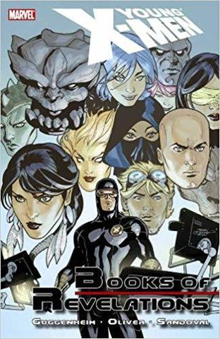 Young X-Men Book of Revelation