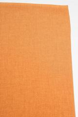 Наволочки 2шт 50х70 Caleffi Tinta Unita оранжевые