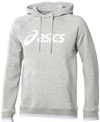 Толстовка Asics Logo Hoody Распродажа