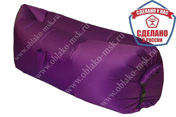 Надувной диван (Lamzac) Standart Фиолетовый