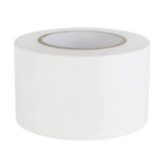 Лента монтажная LM PVC из ПВХ, белая 50мм (10м) Эра