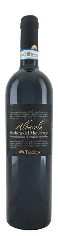 Albarola Barbera del Monferrato DOC Piemonte, 2013