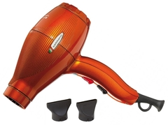 Фен Gamma Piu ETC Light 2100 Orange. Мощность: 1800-2100 Ватт