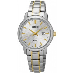 Женские часы Seiko SUR745P1
