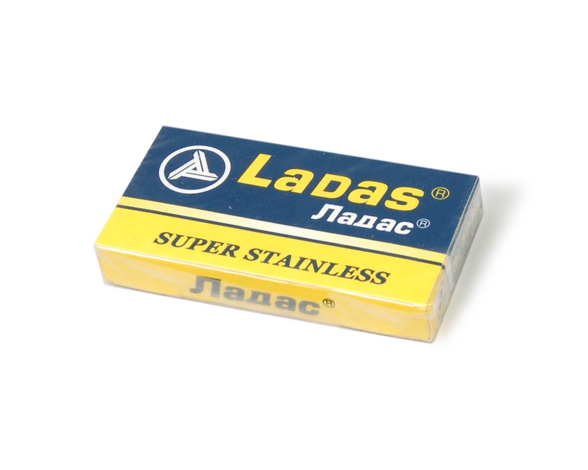 Сменные лезвия Ladas