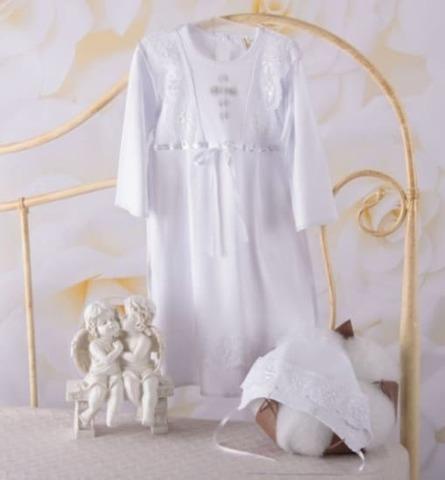 Крестильная рубашка Христина