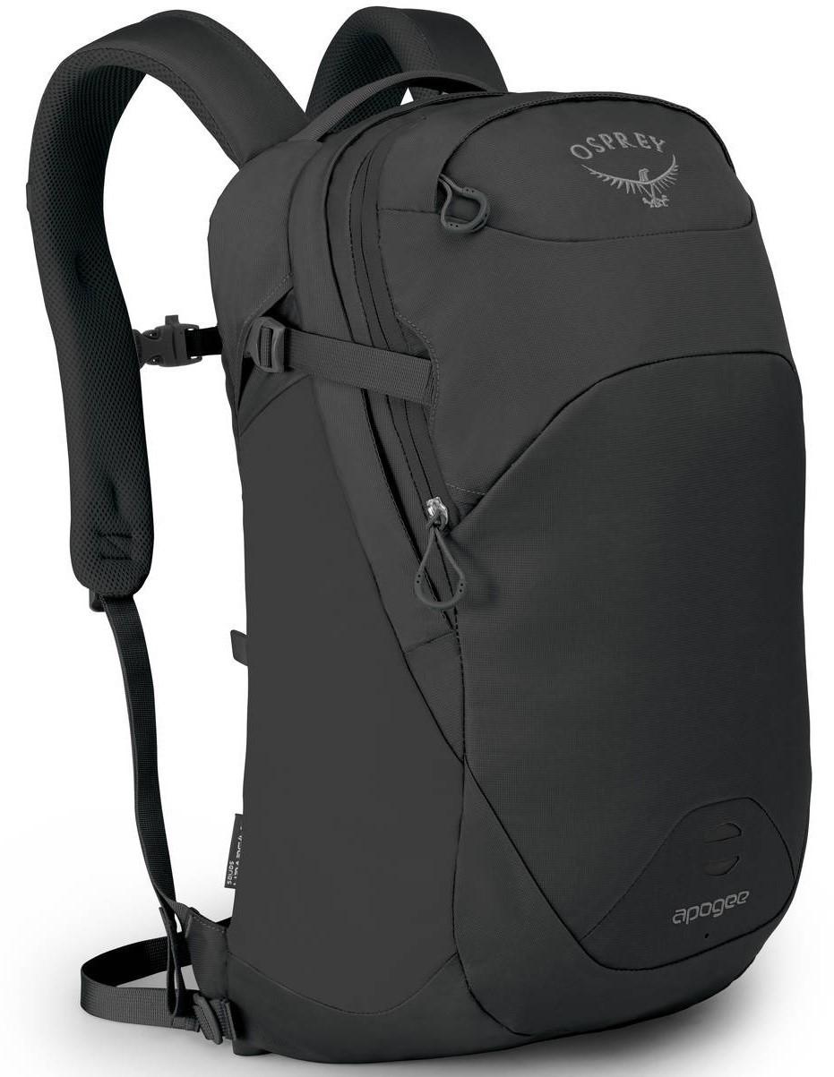 Городские рюкзаки Рюкзак Osprey Apogee Sentinel Grey Apogee_F19_Side_Sentinel_Grey_web.jpg